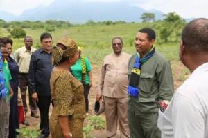 Mvomero5 300x200 Mapigano ya wakulima na wafugaji wilayani Mvomero yaibuka tena na kuua ngombe 79 na mtu mmoja